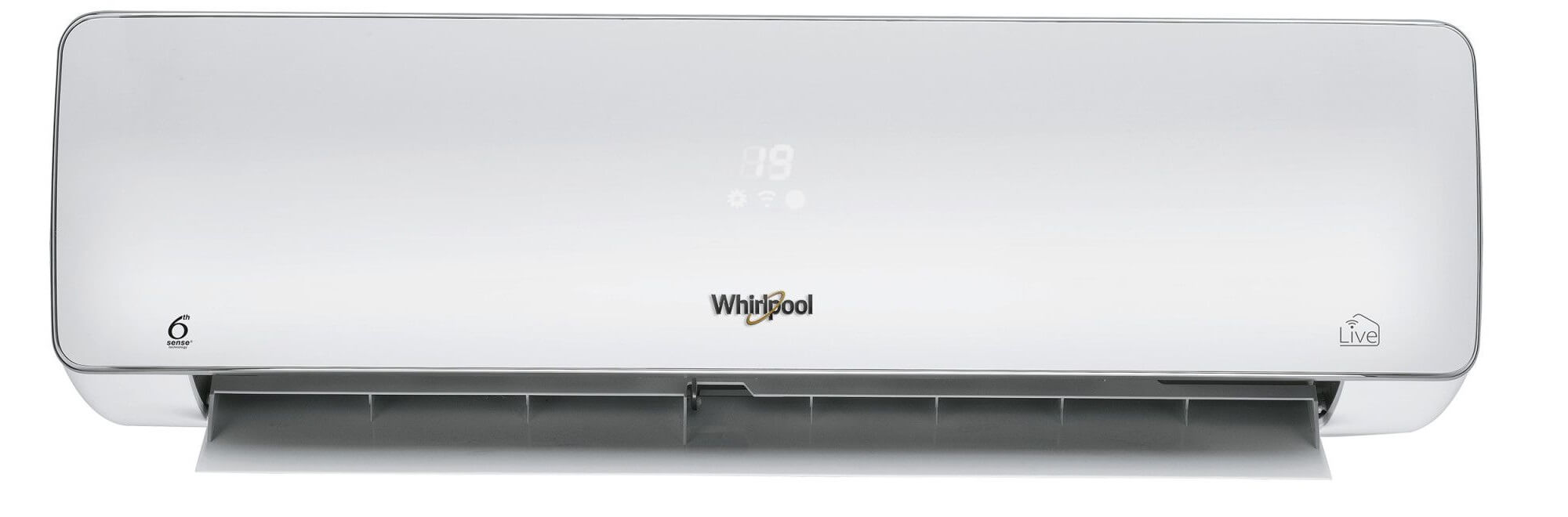 Whirlpool SPIW312A3WF