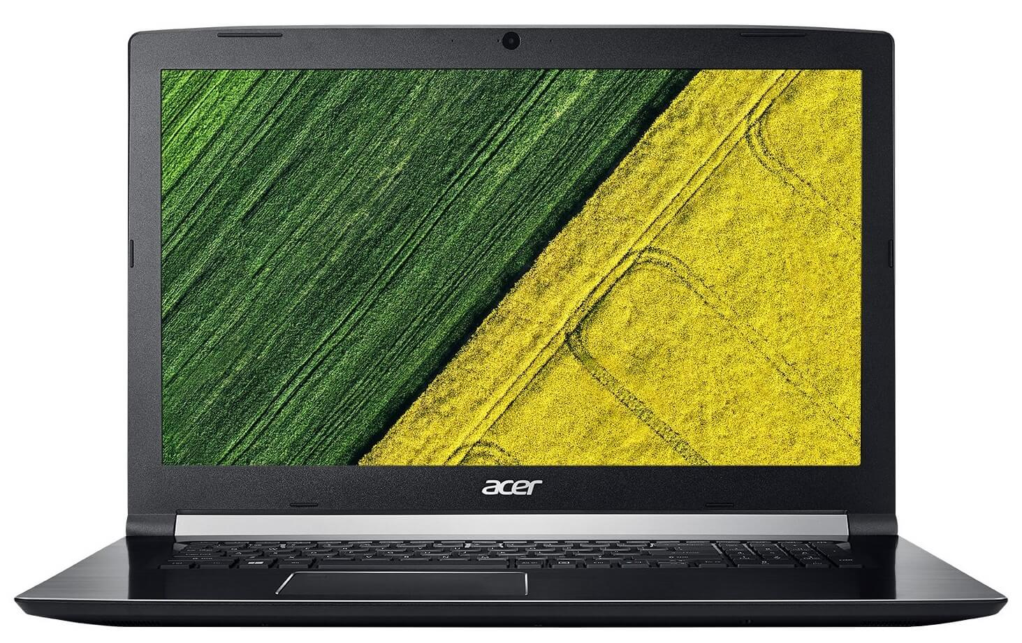 Acer Aspire A717-71G-74BX