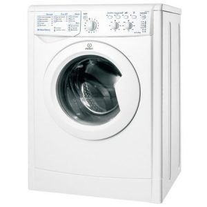 Пералня Slim Indesit IWSC51051CECO