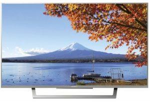 Телевизор LED SMart Sony Bravia 32WD757