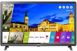 Телевизор LED Smart LG 32LK6100PLB - Review-bg