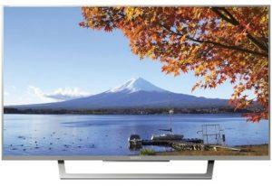 Телевизор Smart LED Sony Bravia 32WD757