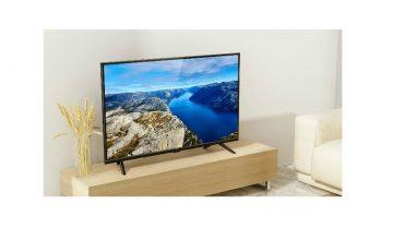 80 см телевизор