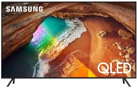 Samsung QLED 43Q60RA
