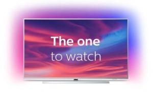 Телевизори Philips 50 инча
