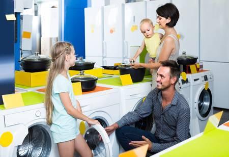 евтини перални
