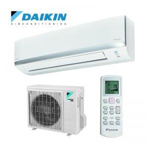 климатици дайкин