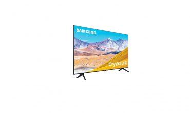 Samsung 50TU8072