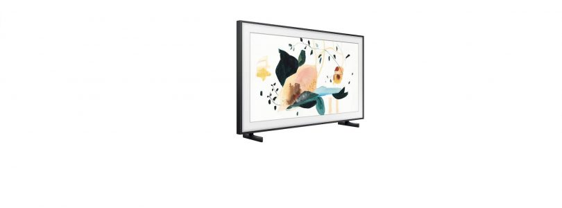 Samsung The Frame 55LS03T
