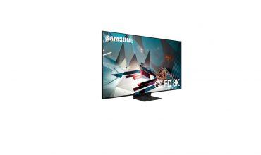 Samsung 65Q800T