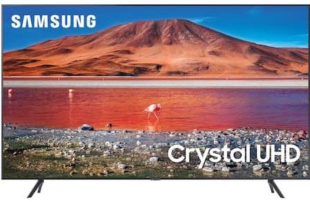 Samsung 43TU7172