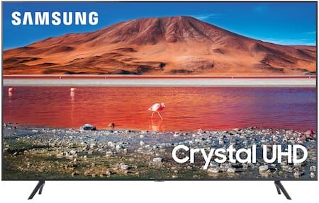 Samsung 50TU7172