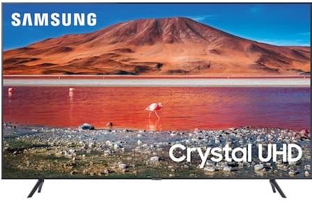 Samsung 58TU7172