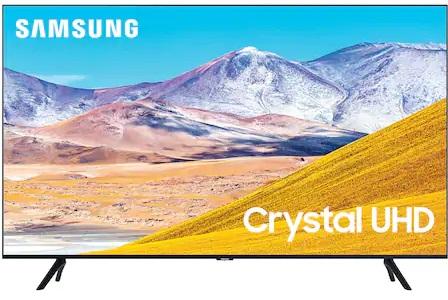 Samsung 75TU8072