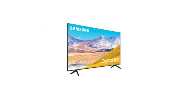 Samsung UE55TU8072UXXH