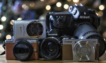 Най-добрите фотоапарати за 2020