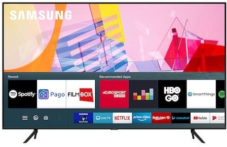 Samsung 58Q60T