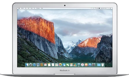 Ultrabook APPLE MacBook Air 13
