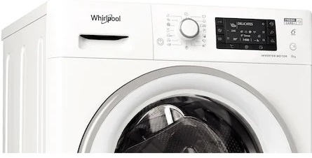 Whirlpool FWSD81283SVEEN