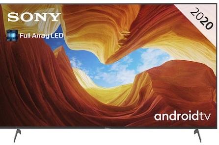 Sony 55XH9077
