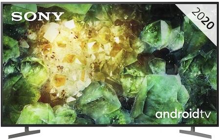 Sony 65XH8196
