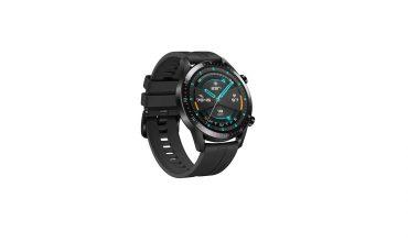 Ревю на Smartwatch Huawei Watch GT 2