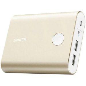 Външна батерия Anker PowerCore