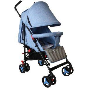 Детска количка Wunderkid Kos
